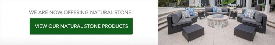 Techo Depot - Natural Stone Dealer
