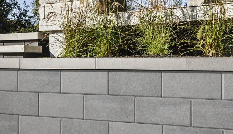 Techo Bloc Products Concrete Pavers Wall Block Edges